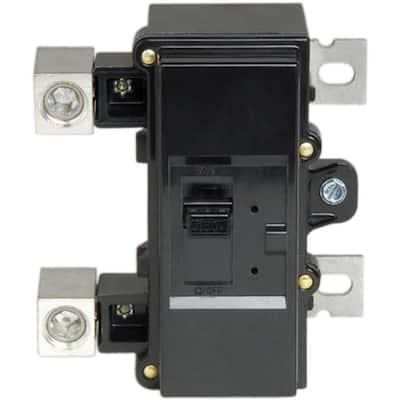 QO 150 Amp 22k AIR QOM2 Frame Size Main Circuit Breaker for QO or Homeline Load Centers