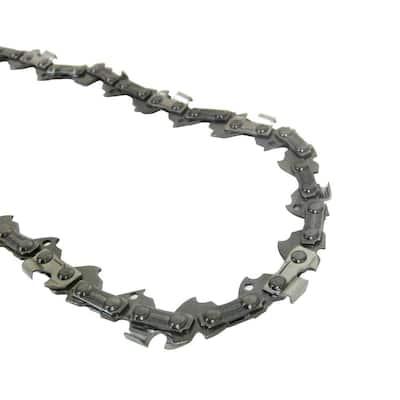 10 in. Semi Chisel Pole Chain Saw Chain for Sun Joe SWJ803E, SWJ807E