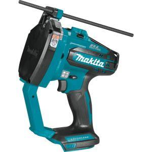 18-Volt LXT Lithium-Ion Brushless Cordless Threaded Rod Cutter (Tool Only)
