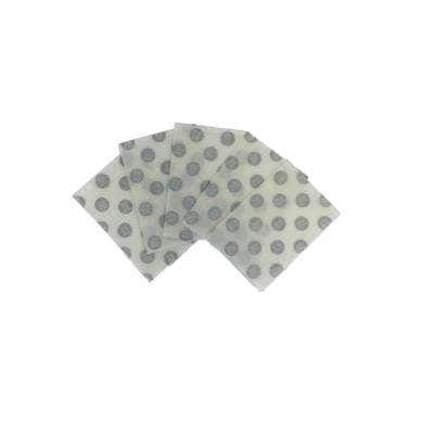 2.75 in. x 3.625 in. Repositionable Double Sided Adhesive Sheets (30-Sheets)