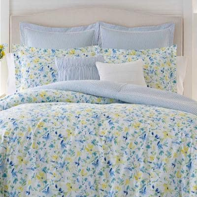 Nora Cotton Comforter Set