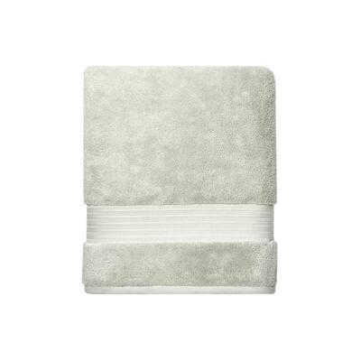 Egyptian Cotton Bath Sheet in Sage