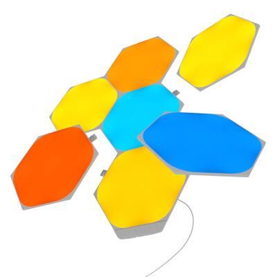 Nanoleaf Shapes-Hexagons Smarter Kit