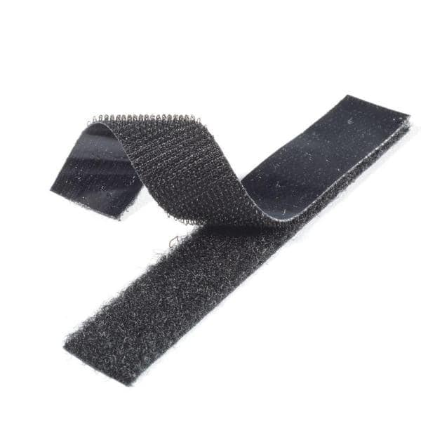 VELCRO® Brand Tape SELF ADHESIVE HOOK /& LOOP Sticky Back Fastener Tape Strips