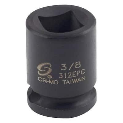 3/8 in. Dr. 3/8 in. Female Pipe Plug Socket
