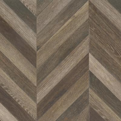 Woodbine 40 in. x 20 in. Matte Porcelain Floor and Wall Tile (11.11 sq. ft./Case)