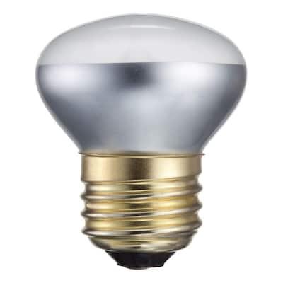 40-Watt R14 Halogen Spot Light Bulb