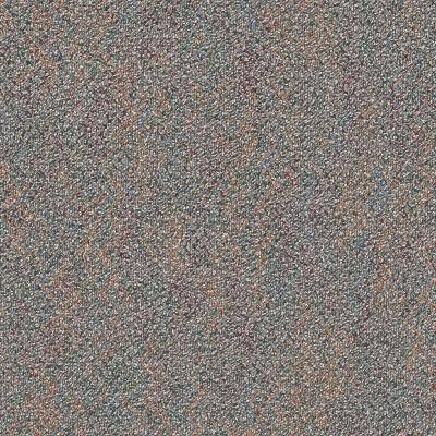 High Falls Television Loop 24 in. x 24 in. Carpet Tile (18 Tiles/Case)