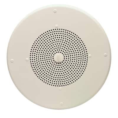 8 in. Talkback Ceiling Speaker