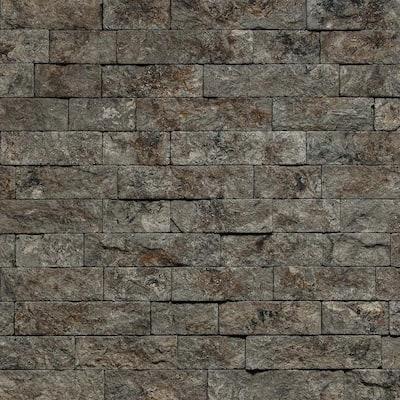 National True Morning Aspen Non-Rated Flat Stone Veneer (14.25 sq. ft. per Box)