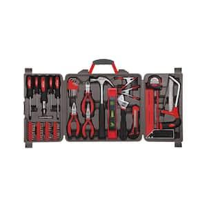 Home Tool Kit (71-Piece)