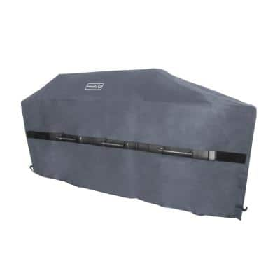 86 in. Grill Cover