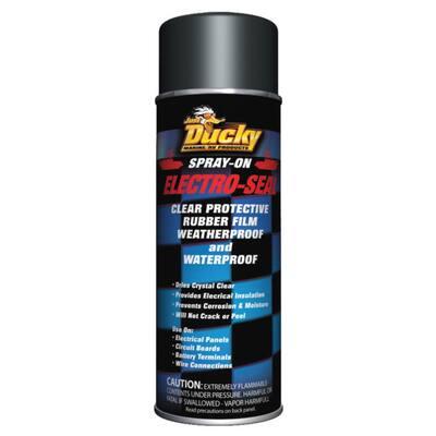 Spray-On Electro-Seal - 11 oz.