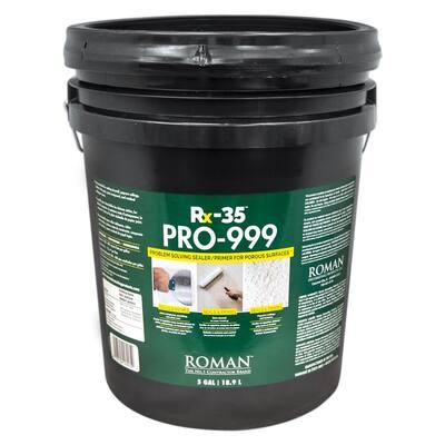 Rx-35 PRO-999 5 gal. Drywall Repair and Sealer Primer