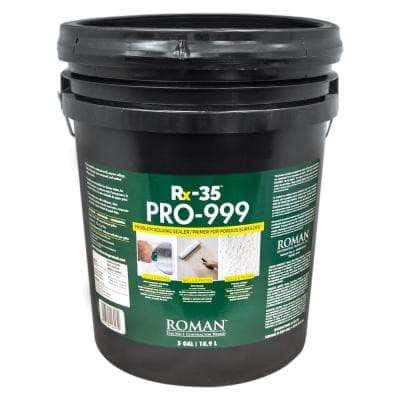 Rx-35 PRO-999 5 gal. Drywall Repair and Sealer Primer