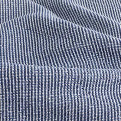 Ellington Cotton Woven Blanket