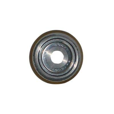7/8 in. Premium Tile Cutter Replacement Scoring Wheel with Ball Bearings