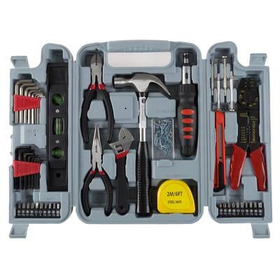 All Purpose Home Tool Kit's  Set (130-Piece)