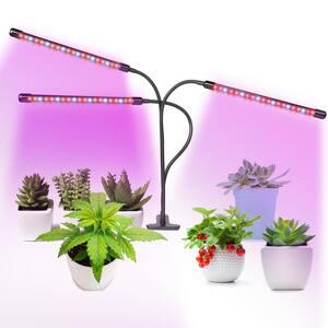 30-Watt Plant Light Full Spectrum Grow Light Color Changing Light