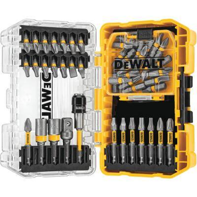 MAXFIT Screwdriving Set (50-Piece)