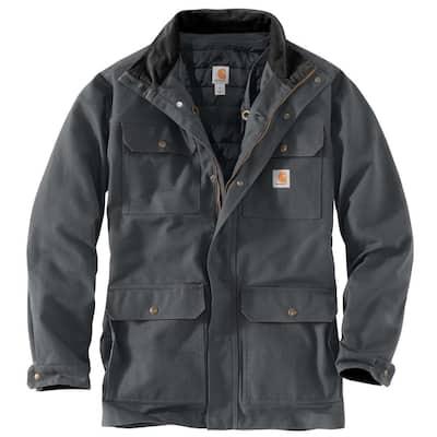 Men's XX-Large Shadow Cotton Field Coat