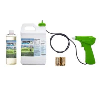16 oz. Concentrate Handheld Battery Sprayer