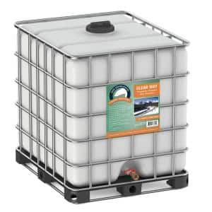 275 Gal. Tote Liquid Anti-Snow/De-Icer