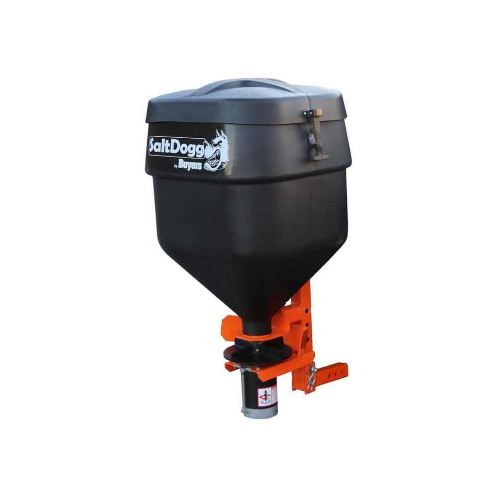 SaltDogg Light Commercial Electric Poly SUV Tailgate Salt Spreader