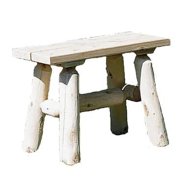 Cedar Picnic Benches (Set of 2)