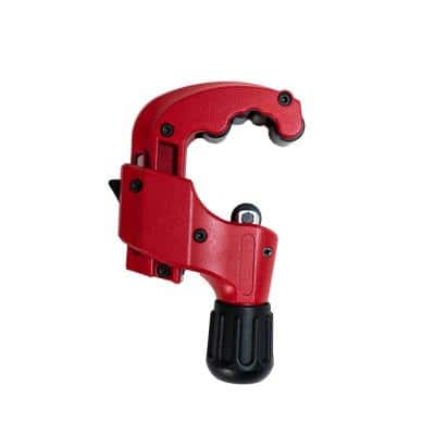 1/4 in. to 2-5/8 in. Quick Adjusting Extendable Tube Cutter