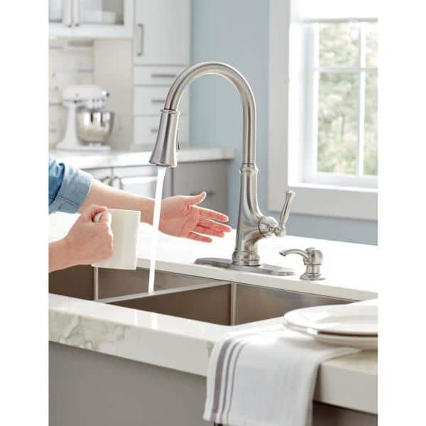 Water-saving Splash-proof Head Tap 360-Degree Rotating Water Leak-proof Faucet Faucet Sink Aerator NEREIDS NET Splash Filter Faucet Kitchen Shower Tap Sprayer Attachment for 22//24mm 01