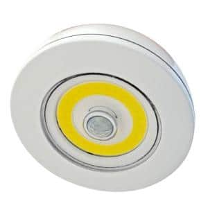 Overhead Motion Activated LED Night Light