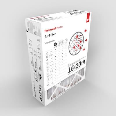 16 x 20 x 4 Pleated MERV 12 - FPR 10 Air Filter