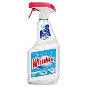 23 fl. oz. Vinegar Multi-Surface All Purpose Cleaner