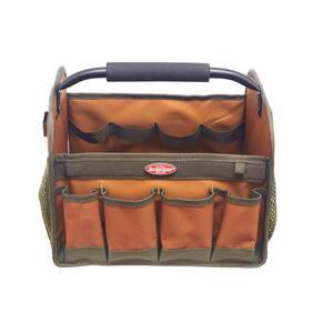 12 in. Open Top Tool Tote Bag