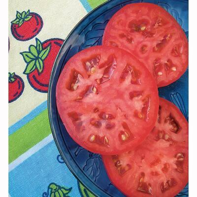 2.32 Qt. Tomato-Beefsteak Red-Heirloom