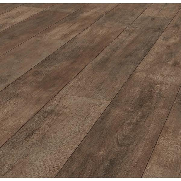 Lifeproof Jacobean Oak 12 Mm Thick X 8, Laminate Flooring 2000 Sq Ft