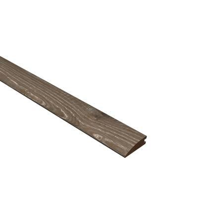 Meritage Mendocino Oak 19/32 in. T x 2 in. W x 74-13/16 in. L Flush Reducer Molding