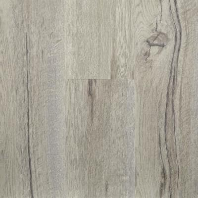 Take Home Sample - Tahitian Sand Vinyl Flooring - 5.91 in. x 6 in.