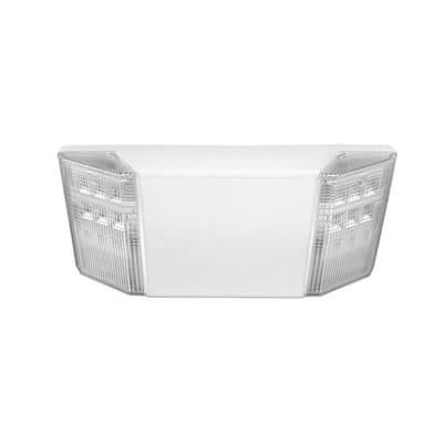 EML2 25-watt White Integrated LED Emergency Light