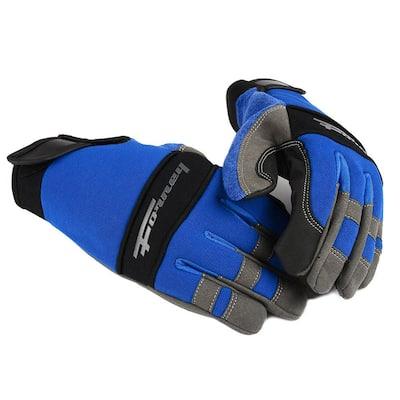 Signature Mechanic Utility Gloves (Men's XL)
