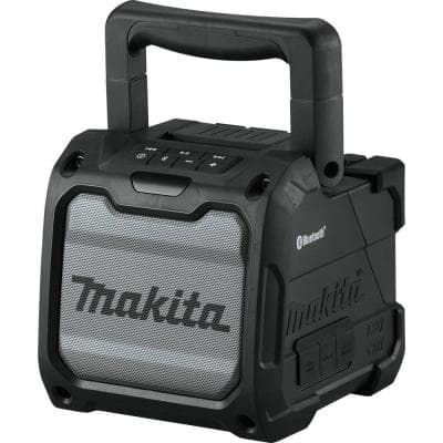 18-Volt LXT / 12-Volt MAX CXT Lithium-Ion Cordless Bluetooth Job Site Speaker (Tool Only)