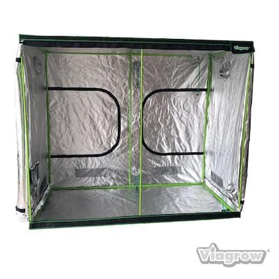 4 ft. x 8 ft. x 7 ft. Grow Tent
