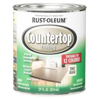 29 oz. Countertop Coating Tint Base