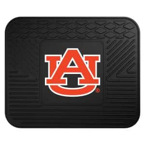Auburn University 14 in. x 17 in. Utility Mat