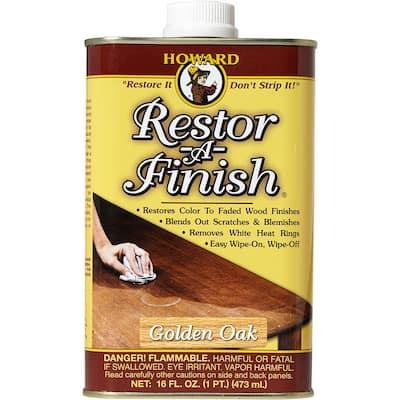 Restor-A-Finish 16 oz. Golden Oak