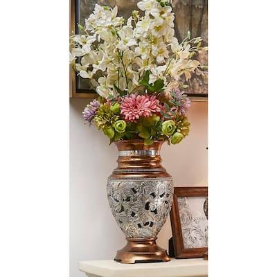 14.75 in. Langi Decor Vase