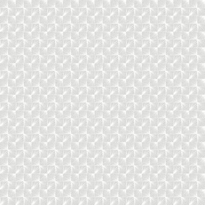 Stockholm Silver Geometric Sample Silver Wallpaper Sample