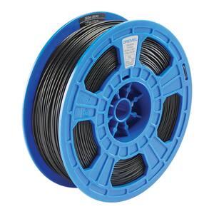 DigiLab 0.75 kg Black 3D PLA Filament