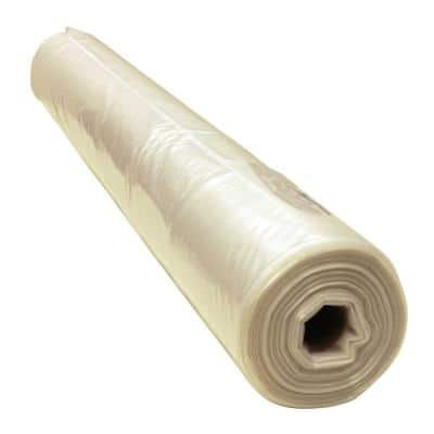 55 Gal. Heavy Duty Clear Trash Liners (55 Count)